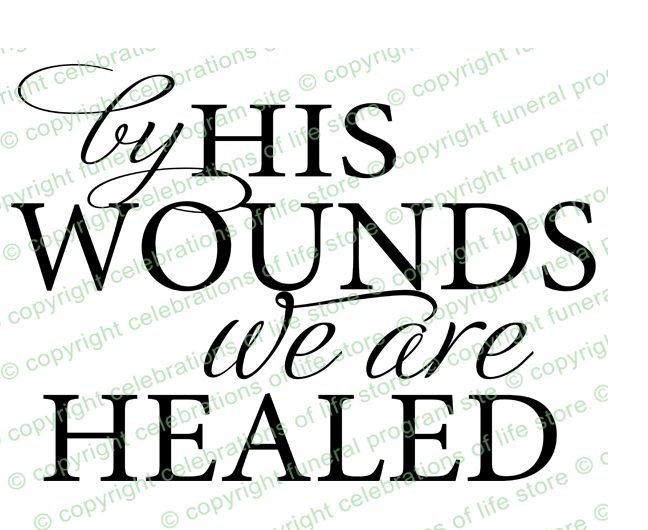 Healing clipart new testament Title best Bible : 80
