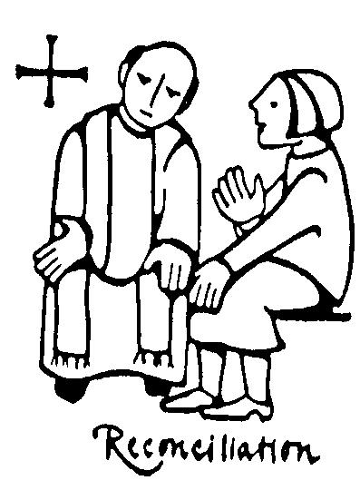 Religious clipart reconciliation #15