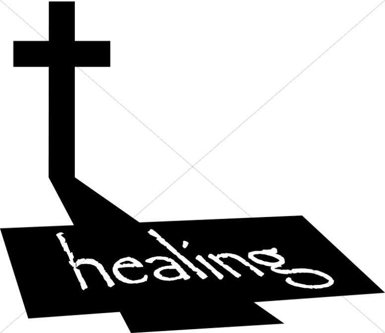 Healing clipart salvation Of in Cross Liberty Word