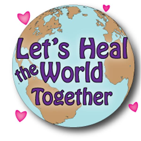 Healing clipart together Cancer Truth this…… The together