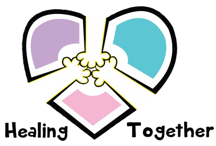 Healing clipart together Together healing