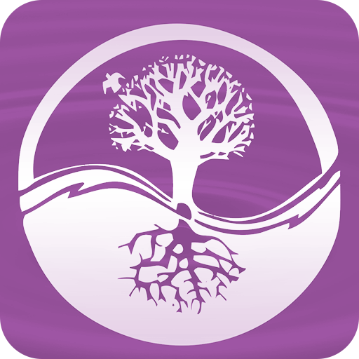Healing clipart tree root  Meditations: Release Appstore And