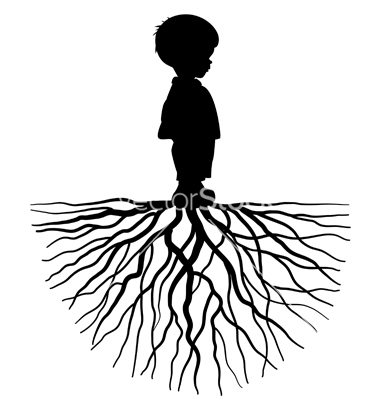 Healing clipart tree root This like the that vector