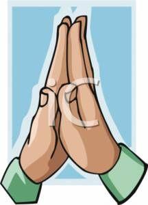 Healing clipart two hand Praying hands hands praying ideas