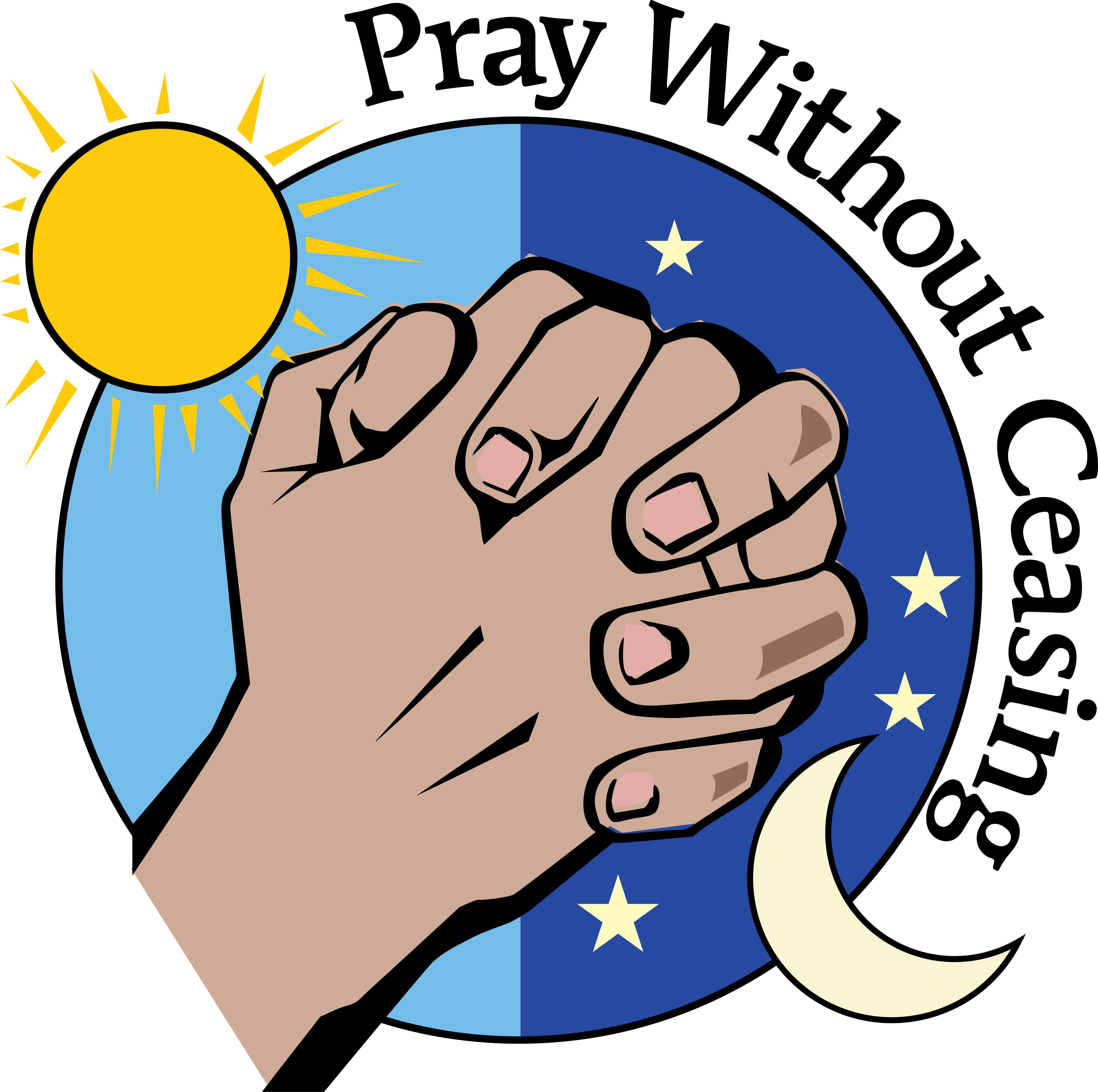 Healing clipart worship hand Prayer Wednesday at look Church