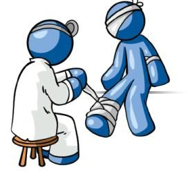 Wound clipart cute On Wound 169 Care Pinterest