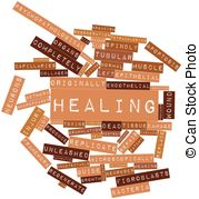 Healing clipart wound And healing Healing Wound Abstract