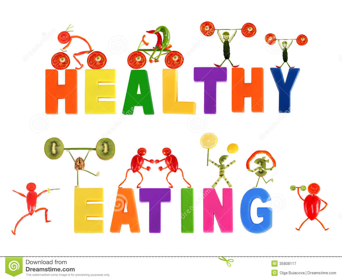 Grain clipart healthy meal Healthy Healthy Healthy Collection clipart