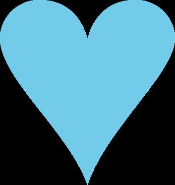 Heart clipart Heart Blue Heart Images Heart