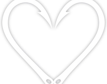 Hook clipart heart Truck Fish Select Car Hook