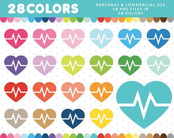 Heart clipart hot air balloon Icon Heart 507 Clip Commercial