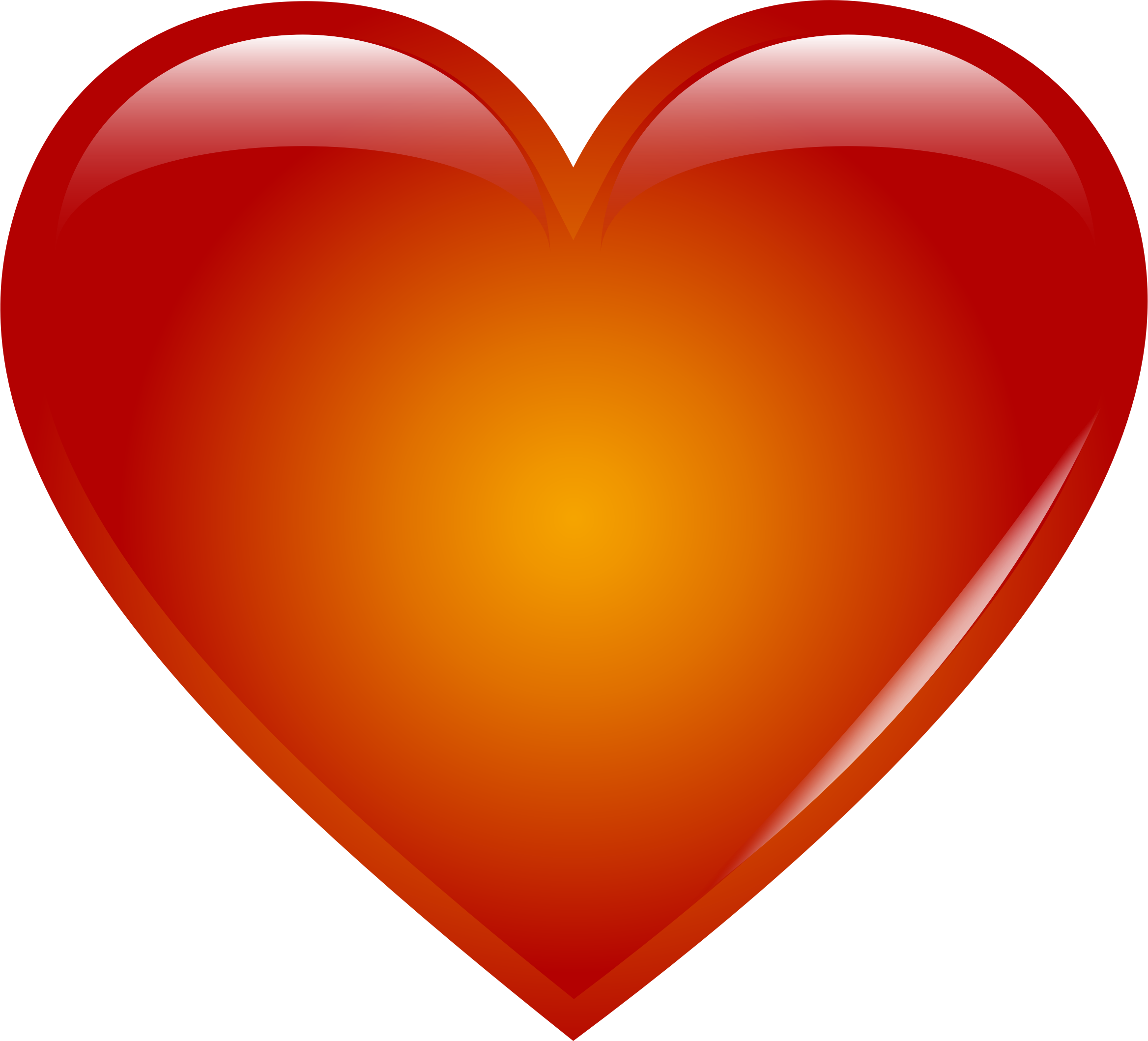 Hearts clipart favorite Heart Red Heart Red Clipart