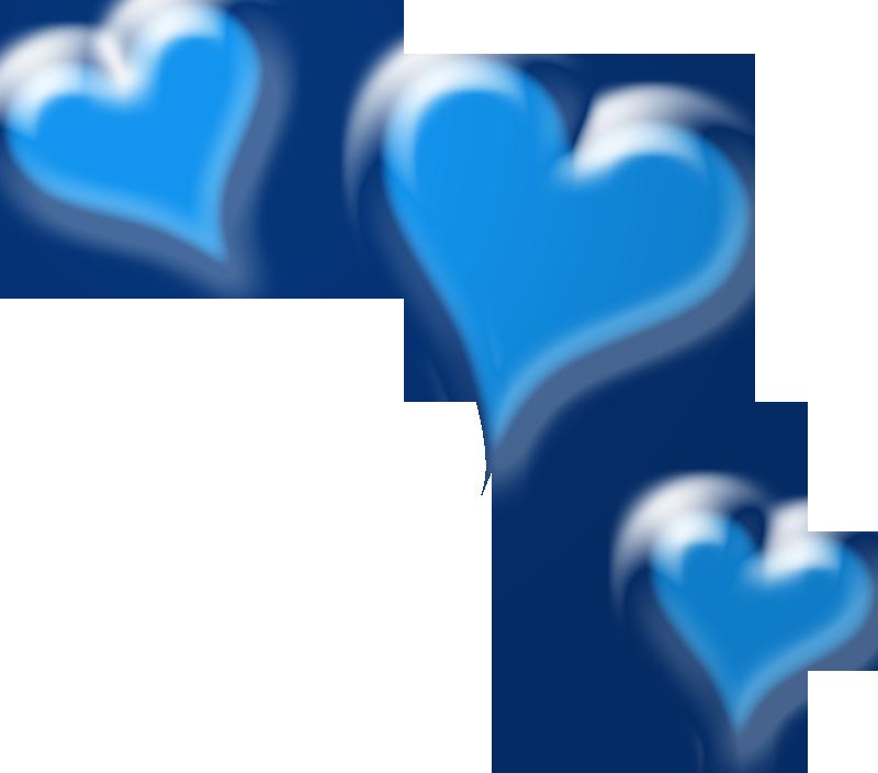 Hearts clipart triple Royalty domain Hearts art Free