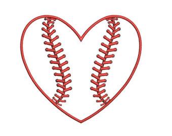 Hearts clipart softball Tuning Car clip  art
