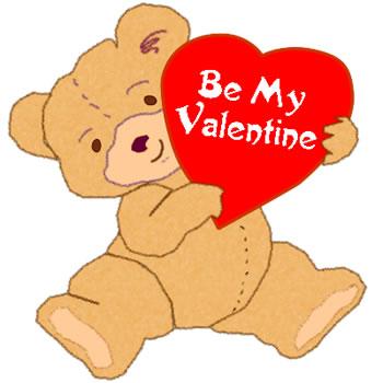 Teddy clipart valentines day teddy bear Bear Teddy Bear teddy My