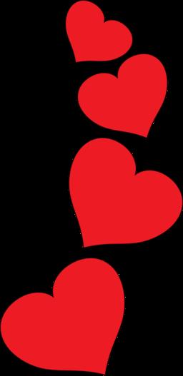 Hearts clipart Panda Clipart Hearts Clipart Images