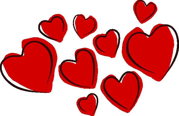 Hearts clipart Clipart Free Images Art Clipart