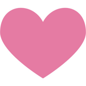 Hearts clipart baby pink Kid Clipart Kid Clipart Heart