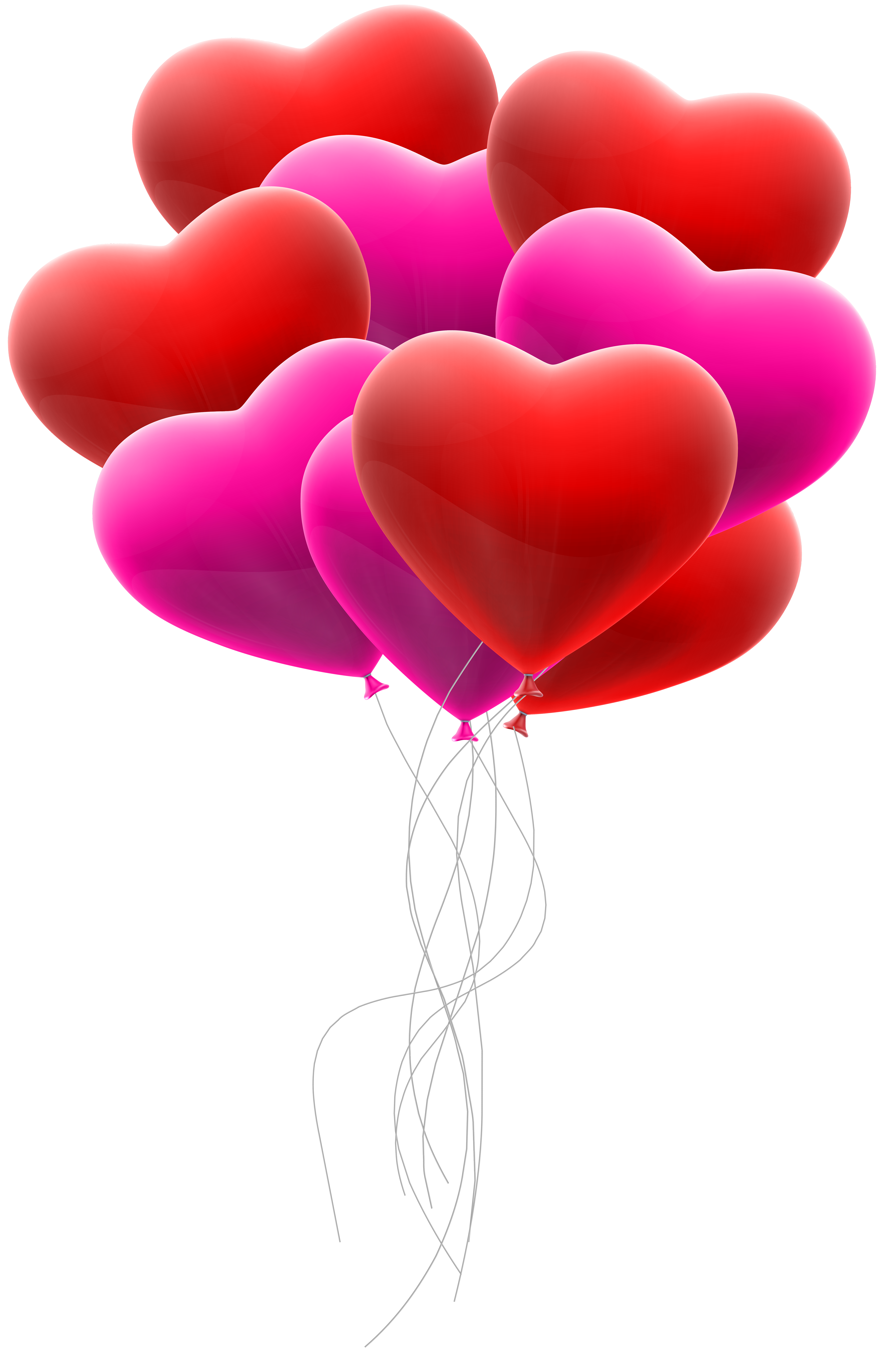 Hearts clipart bunch Full Gallery Transparent size Art