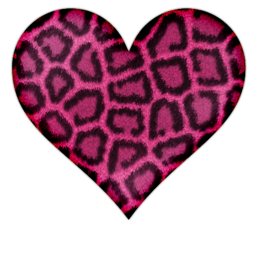 Hearts clipart icon Free  PNG Pink Heart