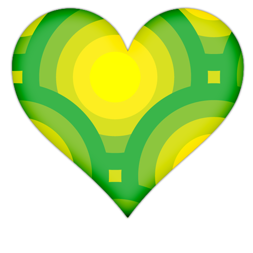 Hearts clipart icon Icon Format: Circles With PNG