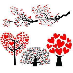 Hearts clipart lot Digital Cuttable 25+ Doodle Pinterest