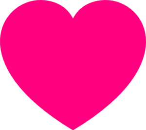 Hearts clipart love symbol Images Clip Heart Free Pink