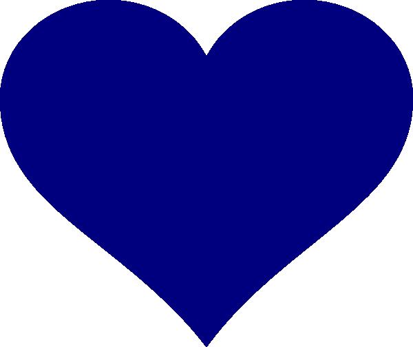 Hearts clipart navy Download at Clker Clip Art