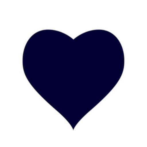 Hearts clipart navy Navy Cliparts Zone heart clipart