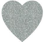 Hearts clipart silver glitter 4 Glitter sports of x
