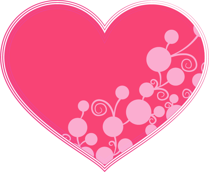 Hearts clipart string heart For on clipart free Free