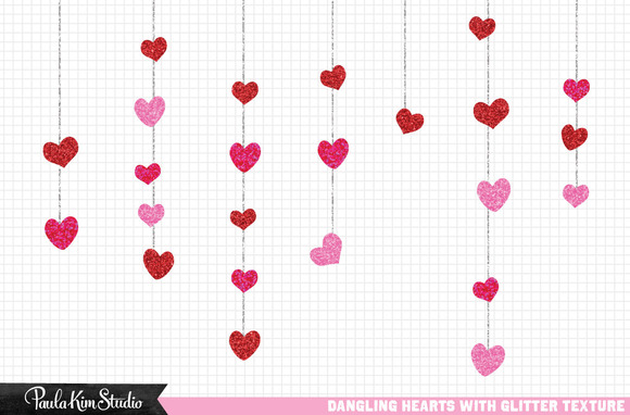 Hearts clipart string heart – Clipart String for 4200