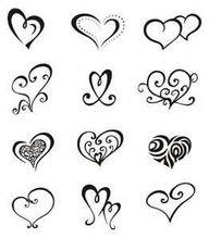 Hearts clipart tiny heart Images Heart heart hearts Google
