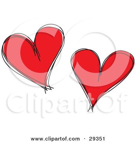 Hearts clipart tiny heart Clipart Clipground clipart small heart