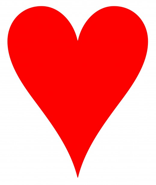 Hearts clipart together Art Free Download on Clipart