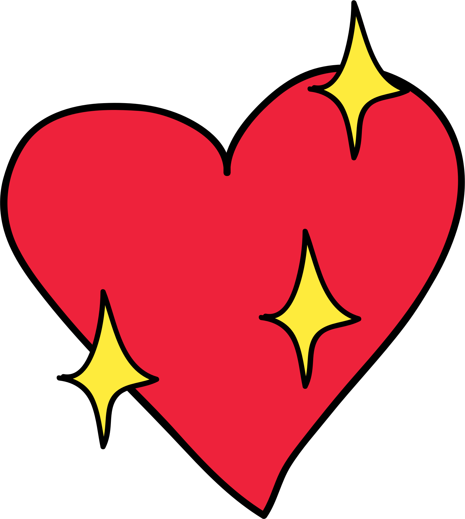 Hearts clipart together Clipart Heart Heart Fancy Fancy