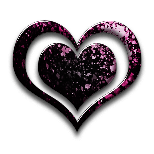 Hearts clipart triple Etc Icon Triple » Art