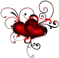 Hearts clipart triple The of Red Pinterest •
