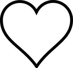 Heart-shaped clipart Heart Art Clipart Shape Clip