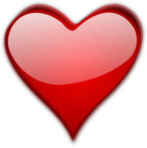 Heart-shaped clipart animated Heart Clipart Animated Animated Collection