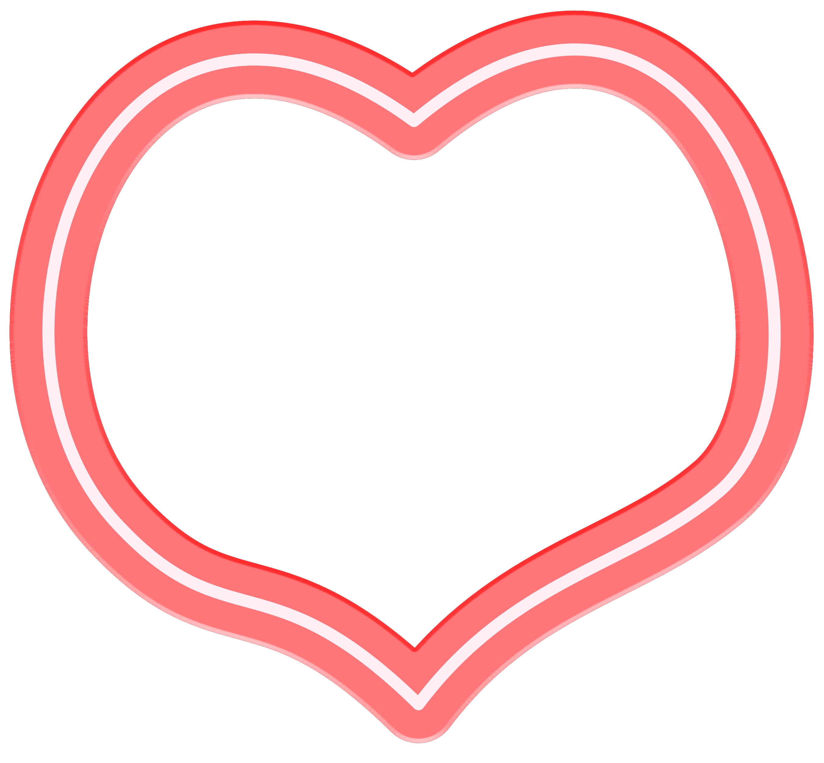 Heart-shaped clipart big Picture Big Download on Free