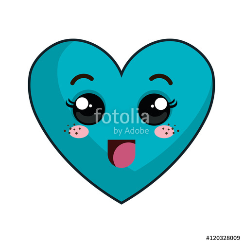 Heart-shaped clipart cartoon heart Heart heart  cute happy