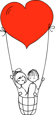 Heart-shaped clipart cartoon heart Heart on  Pinterest on