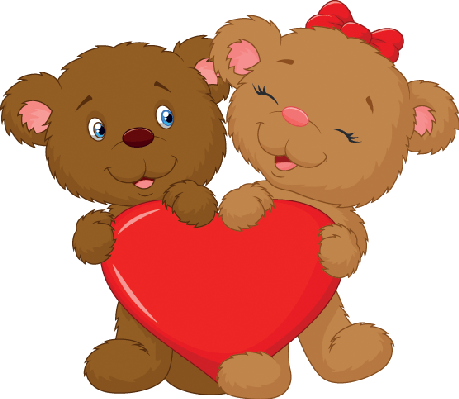 Heart-shaped clipart cartoon heart Heart Holding Red Shape Cartoon