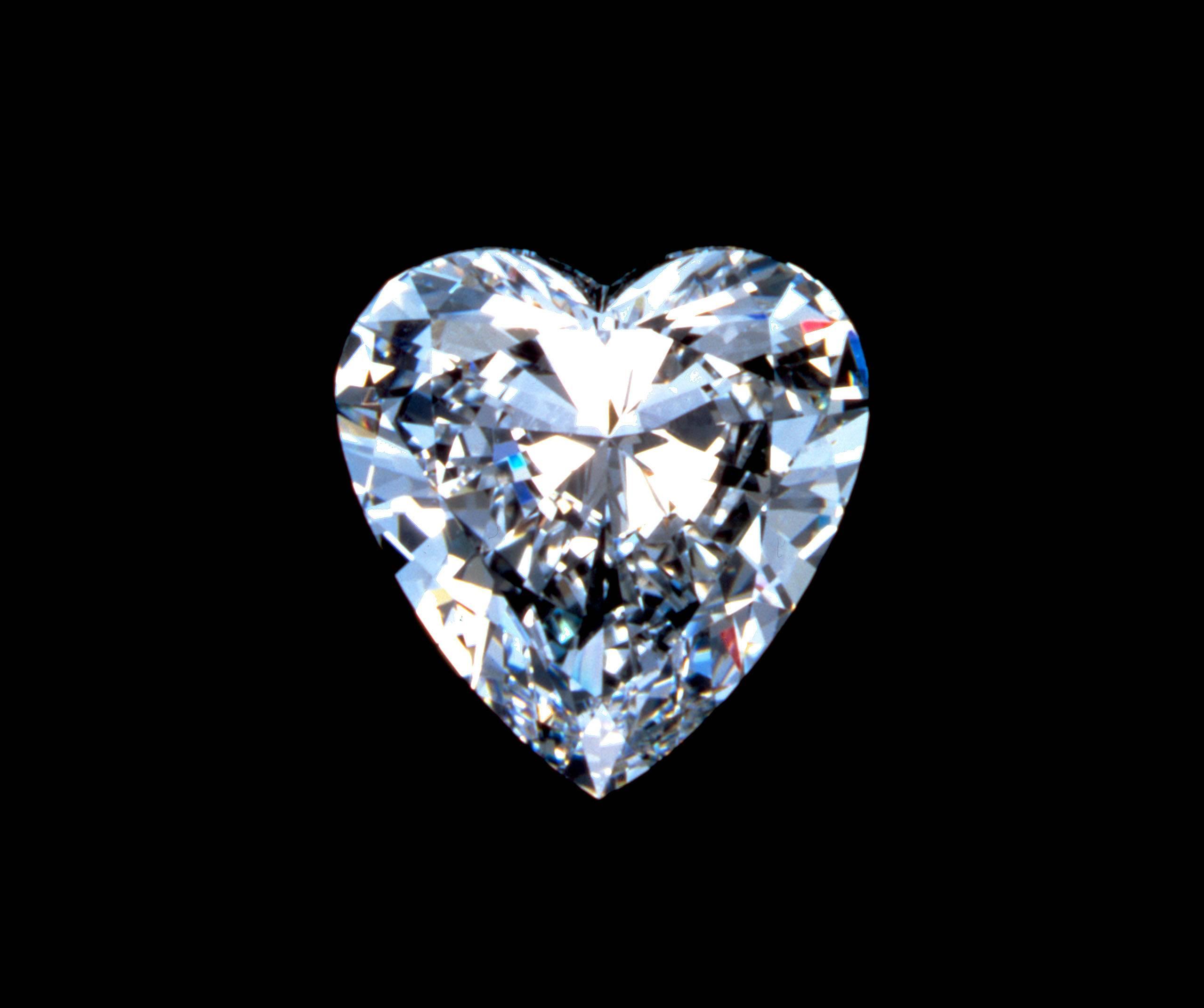 Heart-shaped clipart diamond shape Heart Shaped diamonds Diamond Shape