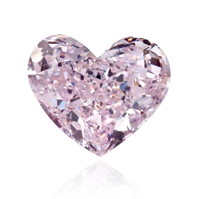 Heart-shaped clipart diamond shape Pink WallpaperSafari Diamond Wallpaper Heart
