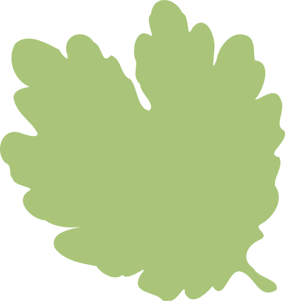 Heart-shaped clipart different shape Clker as: Shaped online Leaf