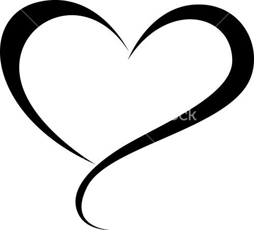 Heart-shaped clipart funky Stock Icon Image Heart Heart