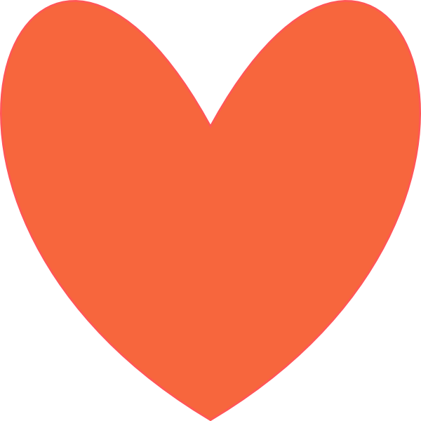 Heart-shaped clipart gif small #12