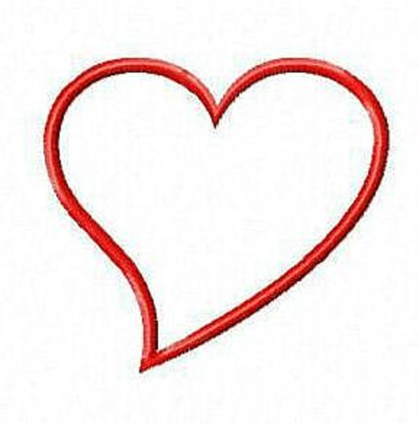 Small clipart valentine Image as: Full Clker